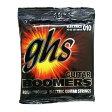 GHS GBTNT/10-52×12SET エレキギター弦