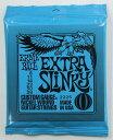 ERNIE BALL 2225 Extra Slinky エレキギター弦×3SET