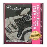 BACCHUS EB Strings BBS45 45-105 ���쥭�١�������2SET