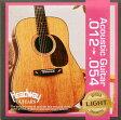HEADWAY AG Strings Light 012-054 アコースティックギター弦×10セット