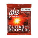 GHS GBCL/09-46×3SET エレキギター弦