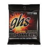 GHS GB7L×3SET 7弦ギター用エレキギター弦