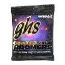 GHS CB-GBL 10-46 COATED BOOMERS×3SET エレキギター弦