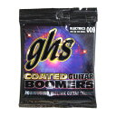 GHS CB-GBXL 09-42 COATED BOOMERS×3SET エレキギター弦