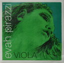 PIRASTRO Viola Evah Pirazzi ビオラ弦セット A線クロムスチール