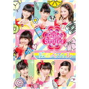 CD+DVD「虹色スマイル」Ciao Smiles
