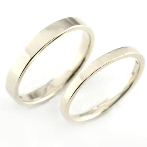 【送料無料】婚約指輪  結婚指輪 マリッジリング エンゲージリング ペアリング マリッジリング プラチナ 平ウチ  記念日  指輪 レディース メンズ 石なし 【_包装】0824カード分割 結婚指輪 ペアリング マリッジリング 送料無料