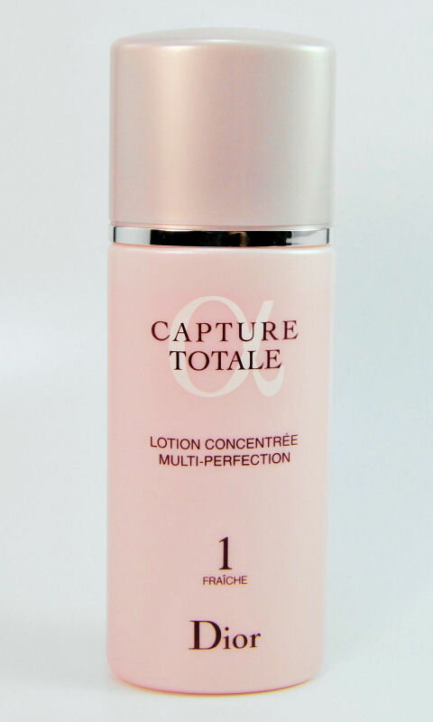 Christian Dior capture total lotion 1 50 ml sample mini size