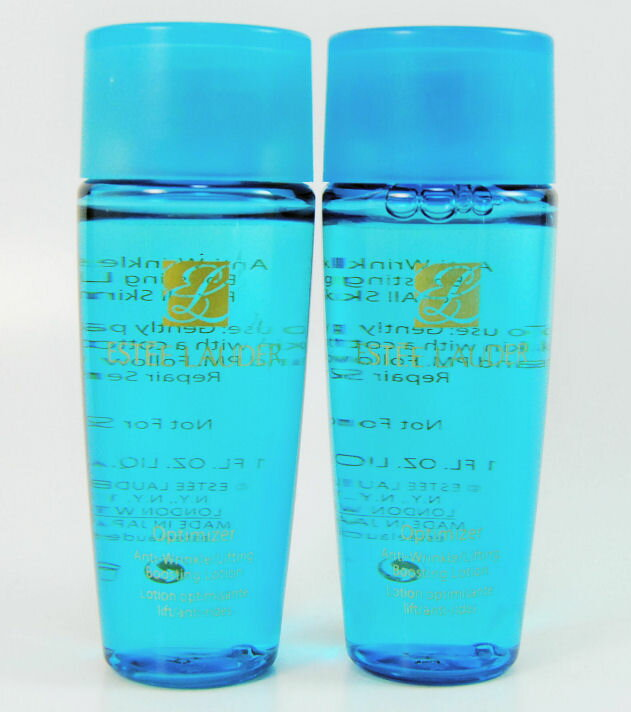 Estee Lauder optimizer AW lift lotion 30 ml 2 piece set simple mini size
