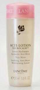 ランコムイドラゼンニューロカルム Activision lotion II 50 ml