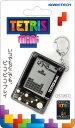 【テトリス社公式ライセンス製品】キーホルダー型携帯ミニゲーム『テトリス(R)ミニ』