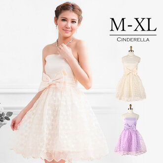 Party dress minidress wedding ceremony second party high waist ribbon floral design skirt lavender purple & cream big size raise of wages top short dress one piece yj12315