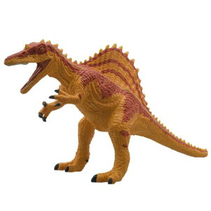 スピノサウルス ビッグサイズフィギュア ビニール