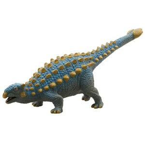 アンキロサウルス ビッグサイズフィギュア ビニール