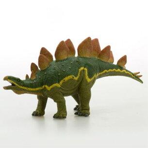 ステゴサウルス ビッグサイズフィギュア ビニール