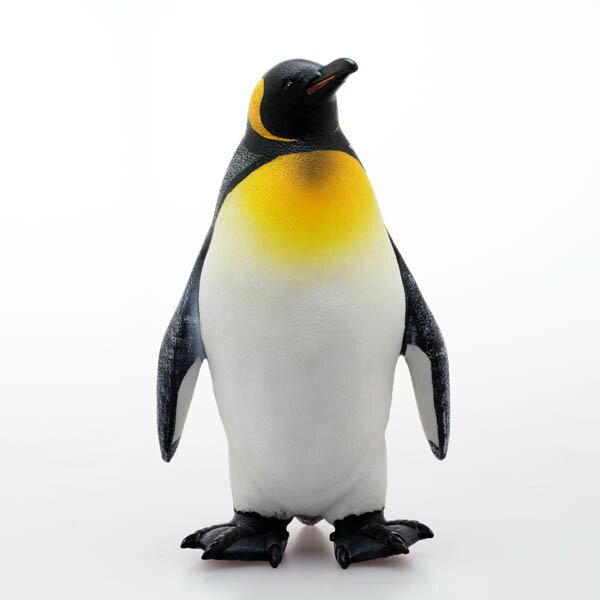 キングペンギン ビッグサイズフィギュア ソフトビ...の商品画像
