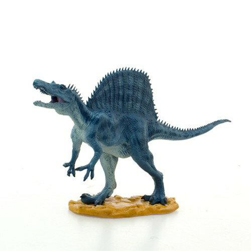 スピノサウルス NEWソフトモデルフィギュア 台...の商品画像