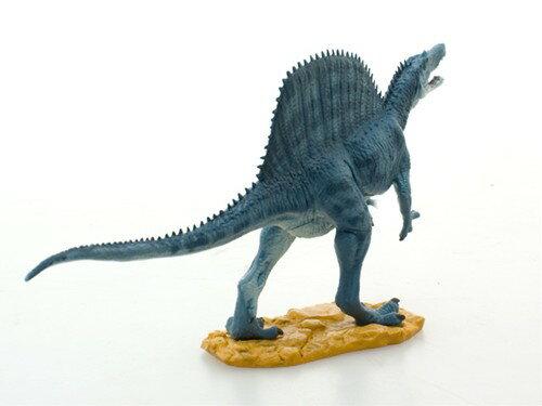 スピノサウルス NEWソフトモデルフィギュア ...の紹介画像3