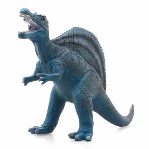 スピノサウルス プレミアムエディション特大サイズフィギュア ソフトビニールモデル 恐竜グッズ通販 夏休み 自由研究 理科