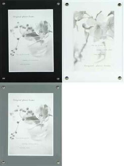 板框箱體尺寸 130 x 180 毫米相框畫框存儲電影收藏