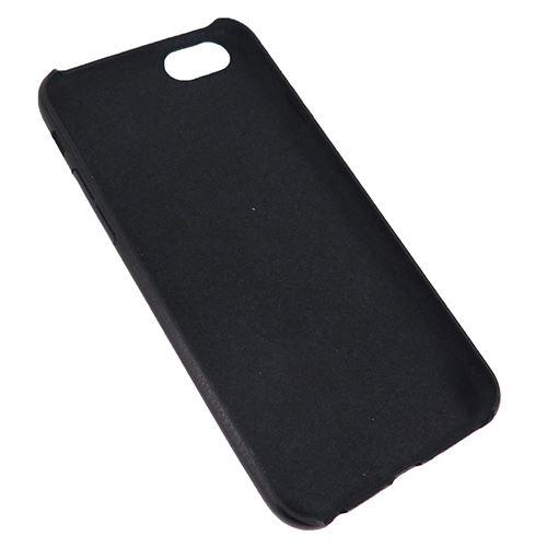 ミッキーマウスiPhone6s/6ケースアイフォン6s合皮ジャケットブラックディズニーかわいい4.7インチモデルアイフォーン6sハードカバーキャラクターグッズ通販【メール便可】【あす楽】シネマコレクション