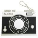 ショッピングカメラ 手鏡 シリコンミラー カメラ オルチャンモチーフ カミオジャパン 手鏡 ラバーキーホルダー ティーンズコスメ雑貨 メール便可 シネマコレクション