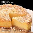 ベイクド チーズ スフレ ケーキ スイーツ チーズケーキ タルト サンクドノア 濃厚なめ