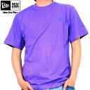 【SALE】 ニューエラ S/S Tシャツ インスピ シーズナル ニューエラ フラッグ パープル/ブルー ジュエルNew Era S/S TEE Shirts INSP CORE NEW ERA FLAG TEE Purple/Blue Jewel【あす楽対応_近畿】【あす楽対応_中国】【あす楽対応_四国】【あす楽対応_九州】