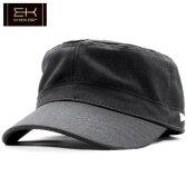 イーケーバイニューエラ ワークキャップ ブリゲード ウール ブラック EK by New Era Work Cap The Brigade Wool Black【あす楽対応_近畿】【あす楽対応_中国】【あす楽対応_四国】【あす楽対応_九州】