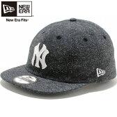 ニューエラ 8パネル1920キャップ ジャズネップヘリンボーン ニューヨーク ヤンキース ブラック New Era 8-Panel 19Twenty Cap Jazz Nep Herringbone New York Yankees Black【あす楽対応_近畿】【あす楽対応_中国】【あす楽対応_四国】【あす楽対応_九州】