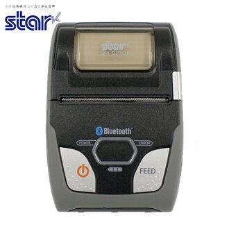 星精密移動熱敏印表機 SM S210i 系列 SM-S210I2-DB40 JP RS232C 藍牙連接 MFi 認證黑灰色星微電子移動熱印表機 SM S210i 系列 SM-S210I2-DB40 JP RS232C 藍牙連接 MFi 認證黑灰色