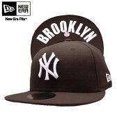 ニューエラ キャップ アンダーバイザー ニューヨーク ヤンキース ブルックリン ブラウン/ホワイトNew Era Cap UNDER VISOR New York Yankees Brooklyn Brown/White【あす楽対応_近畿】【あす楽対応_中国】【あす楽対応_四国】【あす楽対応_九州】
