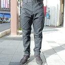 narifuri ナリフリ NF5004 Durable N/Cデニム6ポケットパンツ BLACK ブラック