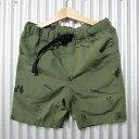 [����ز�] kavu [lil eddy][short pants][NW camp] ���֡� ��륨�ǥ��� ���硼�ȥѥ�� NW������