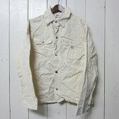 pointer ポインター [chore coat][49][one wash][natural]