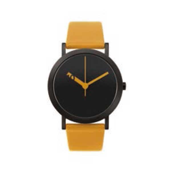 ノーマル normal 腕時計 Extra Nomal Grande NML020034 Black Dial 【送料無料】 シンプルかつ繊細なデザイン時計