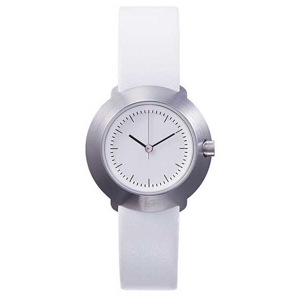 ノーマル normal 腕時計 FUJI NML020048 F31-01 / 15WH1 【送料無料】 シンプルかつ繊細なデザイン時計