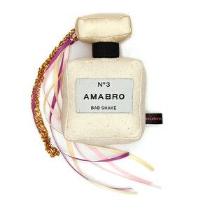 amabro アマブロ BAB SHAKE バブシェイク COLOGNE WHITE コロン …の画像