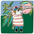 【あす楽】【数量限定】アラビアフィンランド ARABIA FINLAND ムーミン Moomin デコツリー Deco Tree トゥーティッキー 2016-2017年 限定【送料無料】【asrk_ninki_item】【10P27May16】