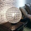 ディクラッセ DI CLASSE フロアランプ Floor Lamp ビジュ Bigiu LF4250CL【送料無料】【P06May16】