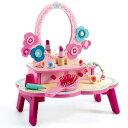 DJECO ジェコ RolePlays Accessory アクセサリー Flora dressing table フローラ ドレッシングテーブル DJ06553