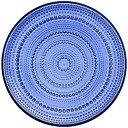 イッタラ iittala カステヘルミ Kastehelmi プレート Plate 24.8cm ウルトラマリンブルー ※4月中旬入荷予定