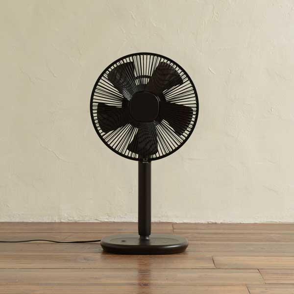 【あす楽】プラスマイナスゼロ ±0 扇風機 リ...の紹介画像3