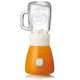 <strong>recolte</strong> <strong>レコルト</strong> Solo Blender Solen ソロブレンダー ソラン <strong>オレンジ</strong> RSB-3-OR