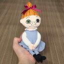 【あす楽】セキグチ Sekiguchi ムーミン Moomin 夢見るミムラ 手のひらサイズ 562180(562183)【asrk_ninki_item】