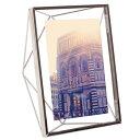 室內精巧飾品, 擺飾 - アンブラ umbra プリズマ フォトディスプレイ PRISMA Photo Display 5 x 7 クロム 2313015-158