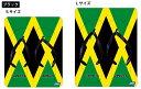 ショッピングオリジナルデザイン ビーチサンダル オリジナルデザイン(国旗 ジャマイカ)
