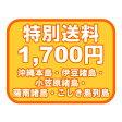 特別送料 1700円 (沖縄本島・伊豆諸島・小笠原諸島・薩南諸島・こしき島列島)*直送・大型商品適用不可