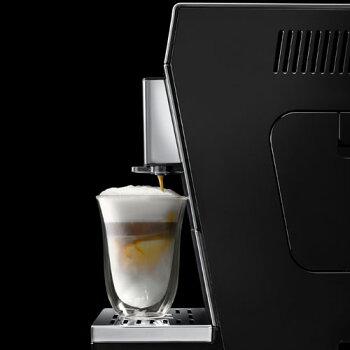 先行発売デロンギ最高峰全自動エスプレッソマシンETAM36365MBプリマドンナXS全自動コーヒーメーカーカプチーノメーカーエスプレッソマシーンカプチーノマシンコーヒーマシンおしゃれスリムおすすめ【送料無料】