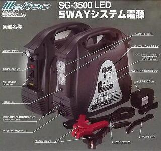 SG-3500LEDSG-3000DXSG-3000SG3500LEDSG3500SG3000�Ÿ��Ÿ���¢����С������͵��¤����ľή12V�ŵ����ʤ��Ÿ�ü����20131031